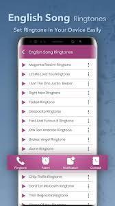 english-songs-ringtones