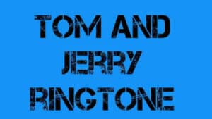 Tom-and-Jerry-Ringtone Punjabi-Song-SMS-Download