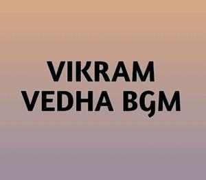 Vikram-Vedha-bgm-MP3-Download