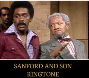 sanford-and-son-ringtone