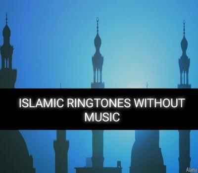 islamic-ringtones-without-music