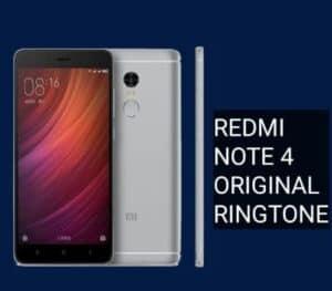 redmi-note-4-ringtone-original-download