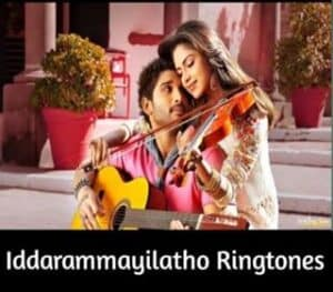 iddarammayilatho-ringtones-download