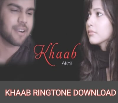khaab-ringtone-download
