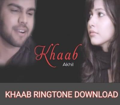 khaab-ringtone-download