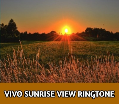 vivo-sunrise-view-ringtone-download