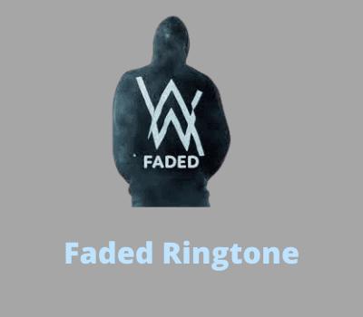 faded-ringtone-download