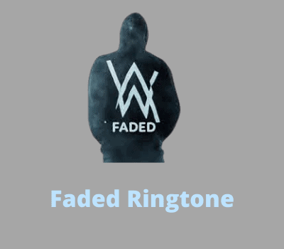 faded-ringtone-download