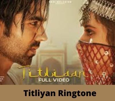 Titliyan-Ringtone