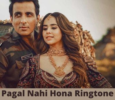 pagal-nahi-hona-ringtone