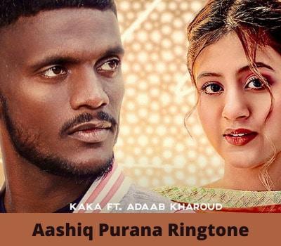 Aashiq-Purana-Ringtone