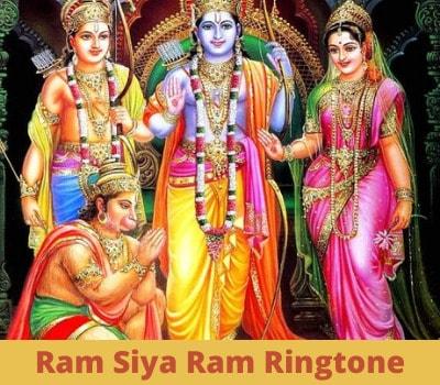 Ram-Siya-Ram-Ringtone