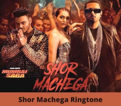 Shor-Machega-Ringtone-Yo-Yo-Honey-Singh