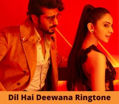 Dil-Hai-Deewana-Ringtone