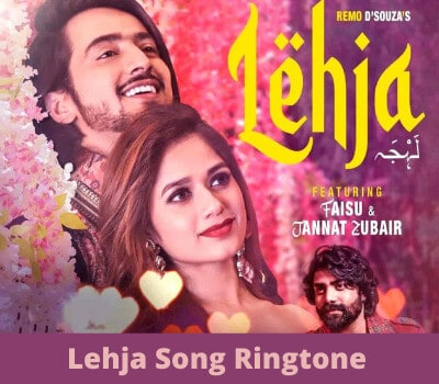 lehja-ringtone-download