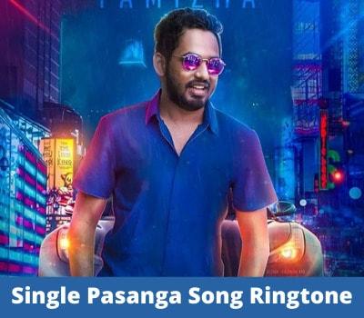 Single-Pasanga-Song-Ringtone