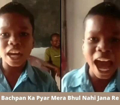 bachpan-ka-pyar-mera-bhul-nahi-jana-re-ringtone