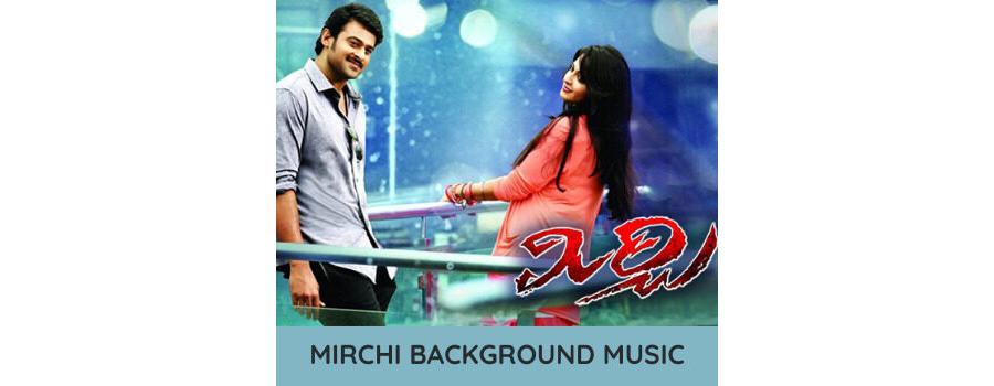 Mirchi Background Music Ringtone MP3 Download