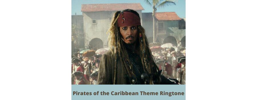 Pirates of the Caribbean Theme Ringtone Download