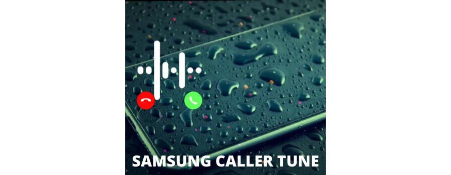 Samsung Caller Tune MP3 Free Download
